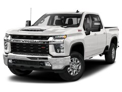 2020 Chevrolet Silverado High Country 4WD Crew Cab 159
