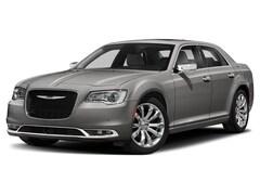2020 Chrysler 300 300S Car