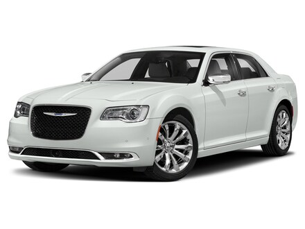 New 2020 Chrysler 300 S Sedan Lodi California