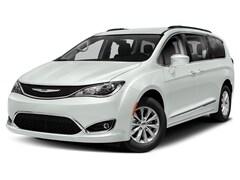 Used 2020 Chrysler Pacifica Touring L Van Passenger Van Altus, Oklahoma