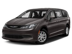 New 2020 Chrysler Pacifica AWD LAUNCH EDITION Passenger Van for Sale in Elkhart IN