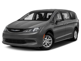 2020 Chrysler Pacifica Minivan/Van