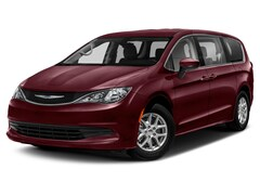 New 2020 Chrysler Pacifica AWD LAUNCH EDITION Passenger Van for sale in Blairsville, PA at Tri-Star Chrysler Motors
