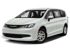 2020 Chrysler Pacifica Launch Edition Minivan/Van