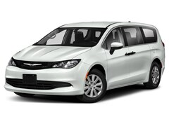 used 2020 Chrysler Voyager LXI Van Passenger Van for sale in Mountain Home, AR