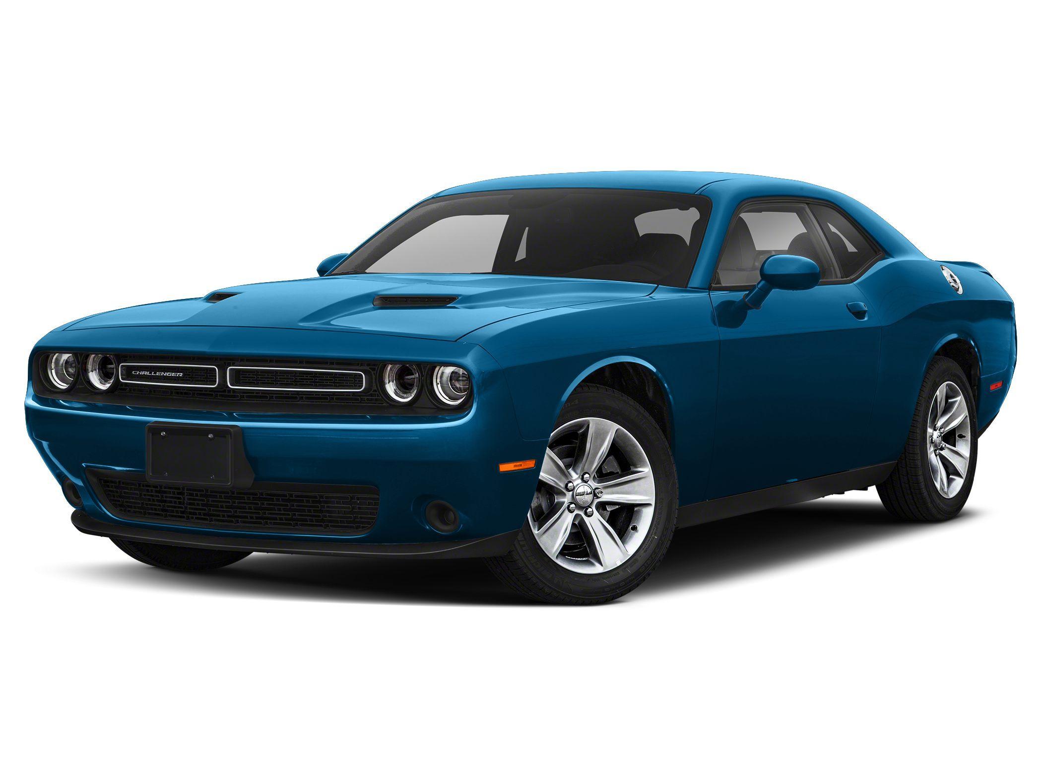 2020 Dodge Challenger Car