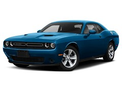 2020 Dodge Challenger SXT Coupe