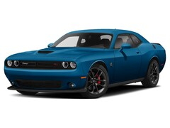 New 2020 Dodge Challenger R/T SCAT PACK WIDEBODY Coupe for sale in Blairsville, PA at Tri-Star Chrysler Motors
