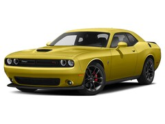 2020 Dodge Challenger R/T Scat Pack 50th Limited Edition Coupe