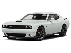 New 2020 Dodge Challenger R/T SCAT PACK Coupe 2C3CDZFJ7LH176179 for Sale in Elkhart IN