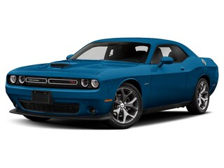 2020 Dodge Challenger GT Coupe for sale in Mendon, MA at Imperial Cars