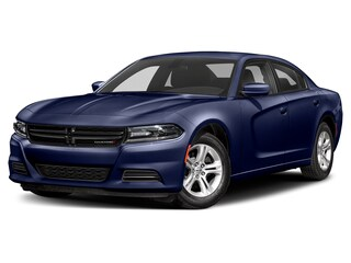 2020 Dodge Charger GT GT RWD