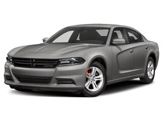 New 2020 Dodge Charger GT Sedan