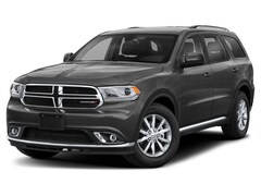 New trucks, SUVs, and cars 2020 Dodge Durango SXT PLUS AWD Sport Utility for sale near you in Burlington, WI