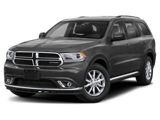 New 2020 Dodge Durango SXT PLUS AWD Sport Utility in Williamsville, NY