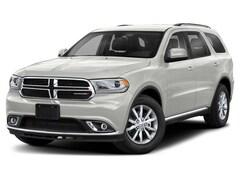 New 2020 Dodge Durango For Sale Near Buffalo