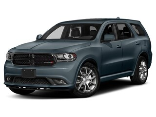 New 2020 Dodge Durango R/T AWD Sport Utility in Horsham PA