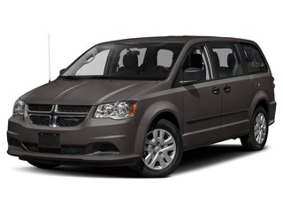Used 2020 Dodge Grand Caravan SXT Van Passenger Van for Sale in Greensboro, NC, at Greensboro Auto Center