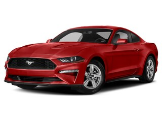 New 2020 Ford Mustang GT Premium Coupe in Danbury, CT