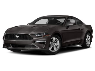 New 2020 Ford Mustang GT Premium Coupe for sale near you in Braintree, MA