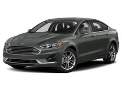 New 2020 Ford Fusion For Sale in West Jefferson