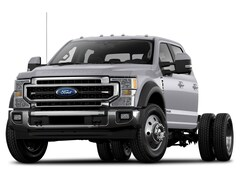 New 2020 Ford F-350 Chassis Truck Crew Cab for Sale in Lebanon, MO