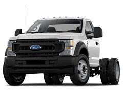 2020 Ford F-450 XL Truck Regular Cab