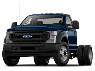 New Ford cars, trucks, and SUVs 2020 Ford F-550 Chassis Regular Cab Chassis-Cab for sale near you in Westborough, MA