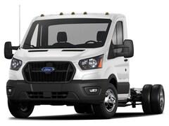 2020 Ford Transit-350 Cutaway Base w/11,000 lb. GVWR Truck