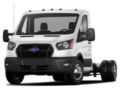 2020 Ford Transit-350 Cab Chassis Base w/10,360 lb. GVWR Truck