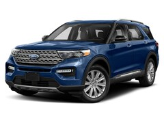 New 2020 Ford Explorer 1FMSK8FH3LGC20688 for sale in Lititz, PA