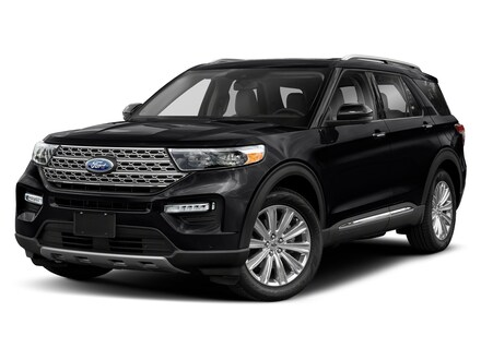 2020 Ford Explorer Platinum SUV Sussex, NJ