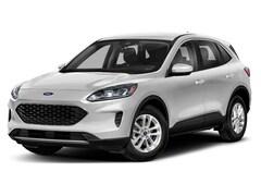 2020 Ford Escape SE SUV 39562S