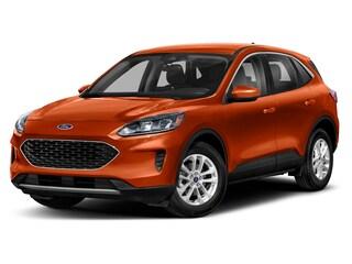 New 2020 Ford Escape SE Sport Utility in Susanville, near Reno NV