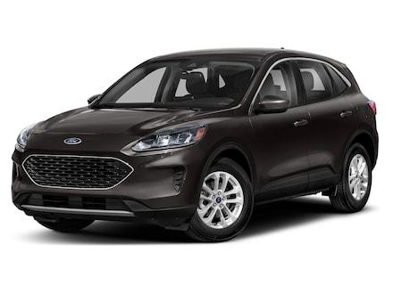 2020 Ford Escape SE SUV for Sale in Manteca CA