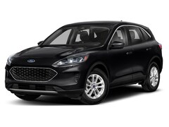 New 2020 Ford Escape SE SUV FAS202505 in Getzville, NY