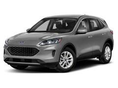 2020 Ford Escape SE Sport Hybrid AWD