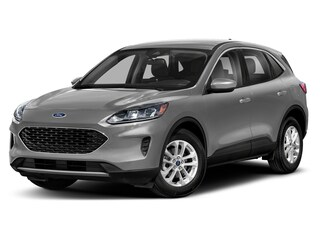 2020 Ford Escape SE Sport Hybrid Sport Utility
