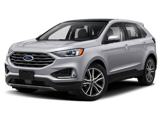 New 2020 Ford Edge SEL AWD EcoBoost SEL AWD for sale in Baxter, MN