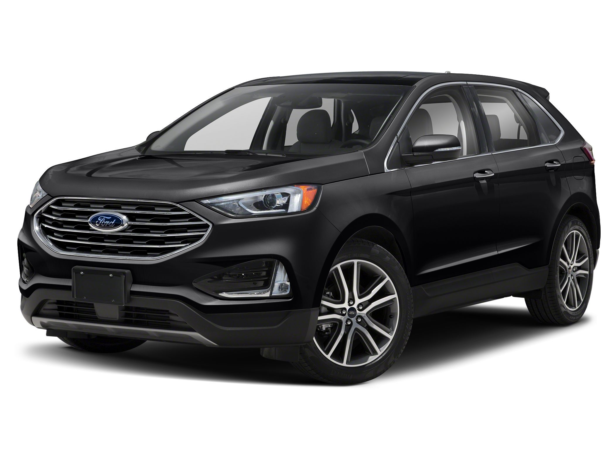 2020 Ford Edge Sport Utility