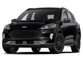 2020 Ford Escape PHEV Titanium SUV