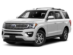 2020 Ford Expedition King Ranch RWD SUV