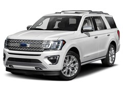 2020 Ford Expedition Platinum 4X2 SUV