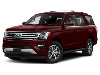 2020 Ford Expedition XLT SUV 1FMJU1JT3LEB01348