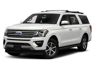 2020 Ford Expedition Max XL Sport Utility