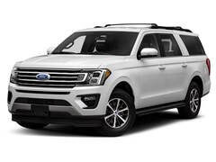 New 2020 Ford Expedition Max XLT SUV 1FMJK1JT7LEA26532 in Rochester, New York, at West Herr Ford of Rochester