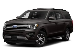 New 2020 Ford Expedition Max XLT SUV F00308 in Newtown, PA