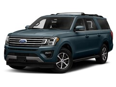 New 2020 Ford Expedition Max Platinum SUV for sale at your Charlottesville VA used Ford authority