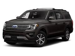 2020 Ford Expedition Max Platinum SUV in Steubenville, Ohio