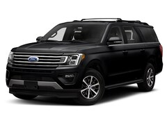 New 2020 Ford Expedition Max Platinum SUV 1FMJK1MT5LEA68807 for Sale in Elkhart IN